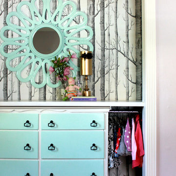 Changing Table/Closet