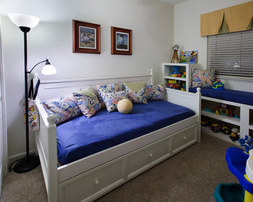 Childrens Bedroom Design Ideas Uk