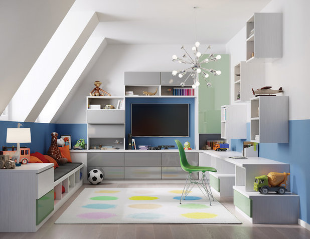 Contemporaneo Bambini by California Closets HQ