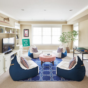 Chevy Chase Play Room