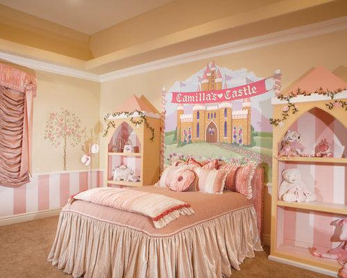 ger umige kinderzimmer f r kleinkinder design ideen. Black Bedroom Furniture Sets. Home Design Ideas