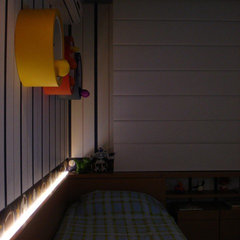contemporary kids by Roberta Andreolla - CUBIK Arquitetura e design