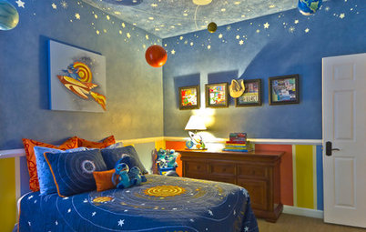 15 All-Time Popular Themes for Kids' Bedrooms