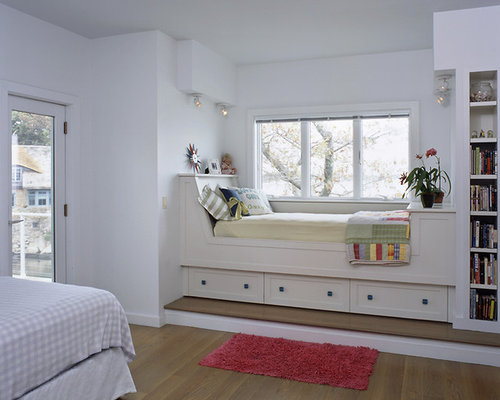 Built In Day Bed Home Design Ideas Pictures Remodel And