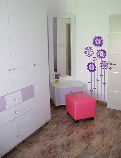 Contemporain Chambre d'Enfant by Dana Cohen Dinur Interior Design
