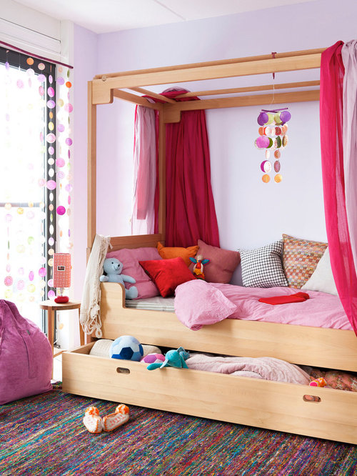 Bed Curtains canopy bed curtains for kids : Kids Canopy Bed Ideas, Pictures, Remodel and Decor