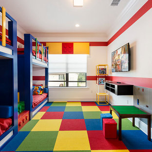 Children's Bedroom Designs