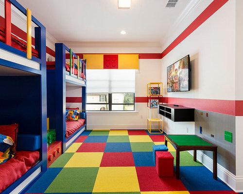 Lego Room | Houzz