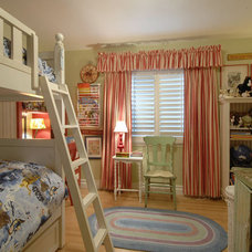 Contemporary Kids by Sara Ingrassia Interiors