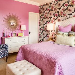 Feminine Bedroom | Houzz