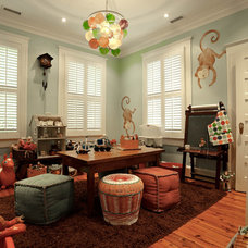 Traditional Kids by DeRhodes Construction