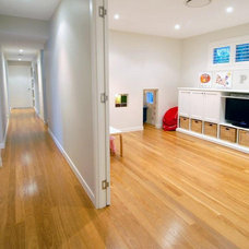 Traditional Kids by Adrian Ramsay Design House