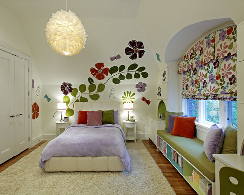 Paint For Girls Room painting girls room | houzz
