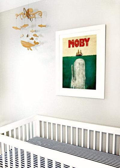 Modern Kids by Elizabeth Lawson Design