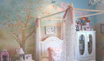 Children's Rooms