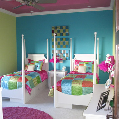 Funky Bedroom Designs Design Ideas, Pictures, Remodel, and Decor
