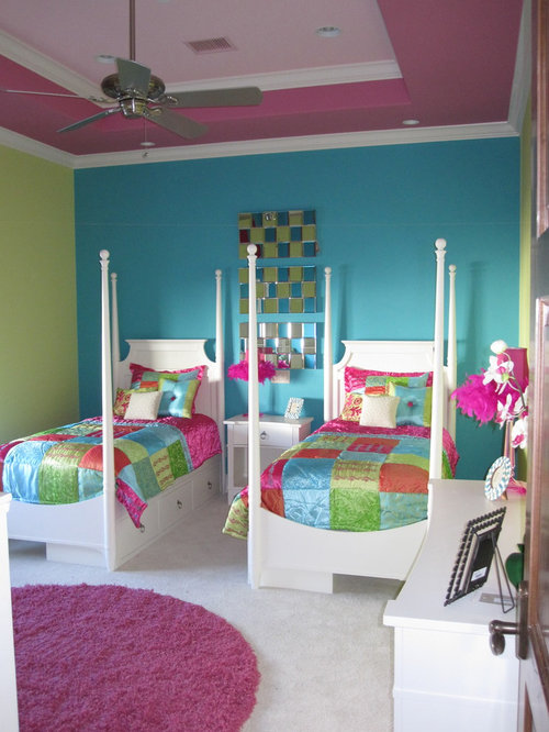 Funky bedroom designs ideas pictures remodel and decor for Funky bedroom designs