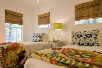 Eclectic Kids by Tracery Interiors