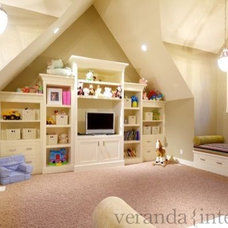 Kids by Veranda Estate Homes & Interiors