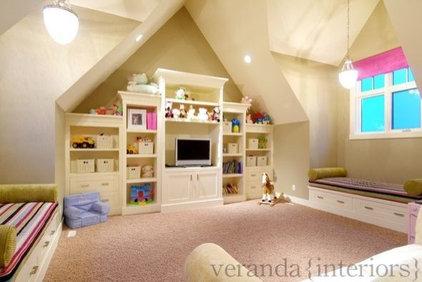 Kids by Veranda Estate Homes & Interiors