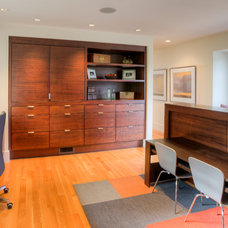 Contemporary Kids by Dan Nelson, Designs Northwest Architects
