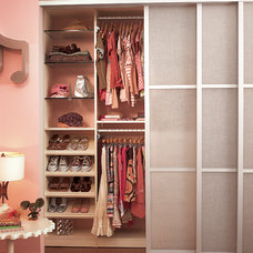 Modern Kids by California Closets Vancouver