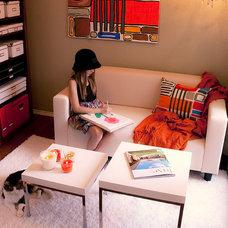 Modern Kids by Sinjin Studios Premier Remodeling LLC