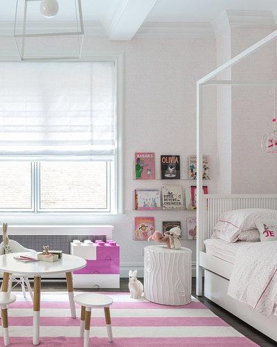 Moderne Chambre d'Enfant by SISSY+MARLEY