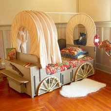Eclectic Kids by Fable Bedworks