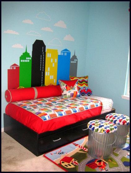 Modern Kids by Modern Nest Interiors