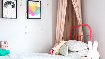 Clare Elise Interiors - Sadie's Room Project