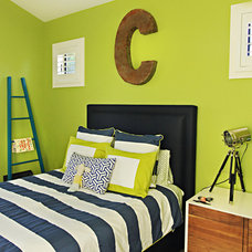 Transitional Kids by Brooke Wagner Design