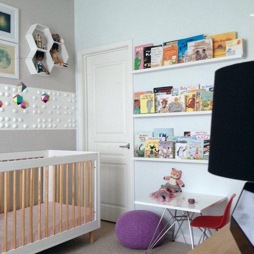 Contemporary Kids Room: Contemporary Kids Room Design Ideas, Pictures, Remodel & Decor