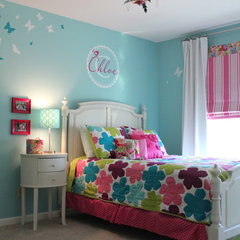 traditional kids by Fresh Nest Color & Design