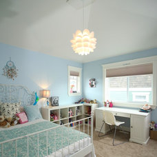 Traditional Kids by Wallmark Custom Homes