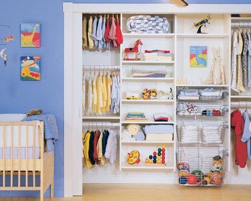 Almirah Kids' Room Design Ideas, Remodels & Photos