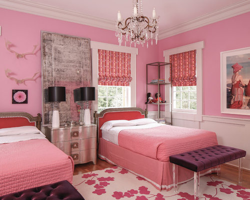French country girls room ideas pictures remodel and decor for French country girls bedroom ideas