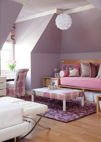 chambre. classique chambre denfant by tobi fairley interior design ...