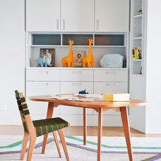 Contemporary Kids by Natasha Barrault Design