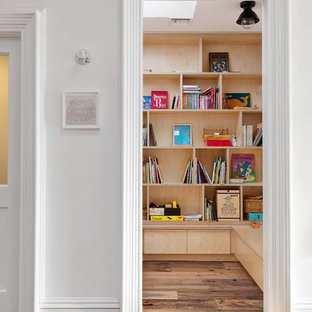 Clinton Hill Townhouse Playroom