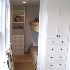 Traditional Kids by Expert Closets - Nancy Langway
