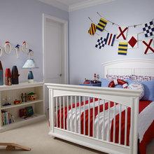 Maritime Kinderzimmer