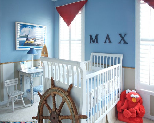 Blue Boys Room blue boy room | houzz