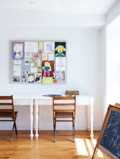 Contemporary Kids by Bonaventura Architect