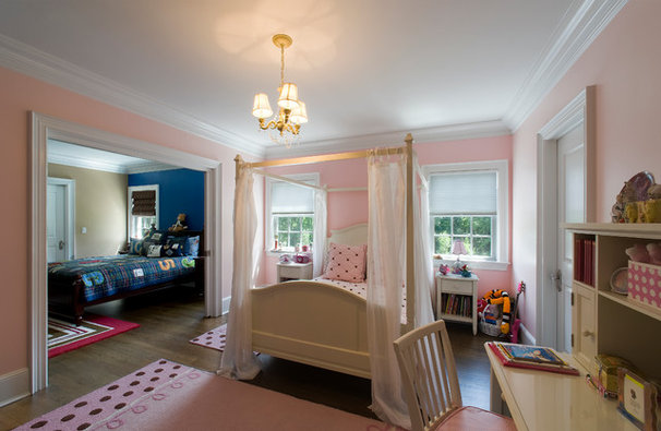 Traditional Kids by In-Site Interior Design