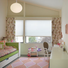 Modern Kids by Ken Gutmaker Architectural Photography