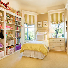 Contemporary Kids by Marla Schrank Interiors