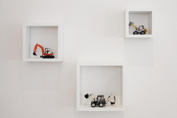 Modern Kids by NITZAN DESIGN