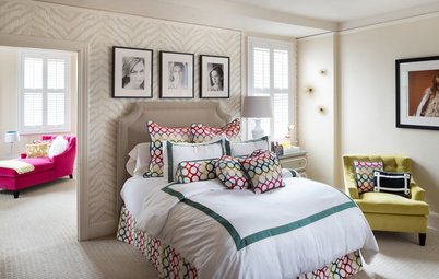Room of the Day: Girl's Bedroom Gets a Little More Grown-Up
