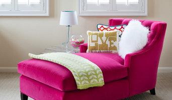 Color Pop: Teenager's Bedroom
